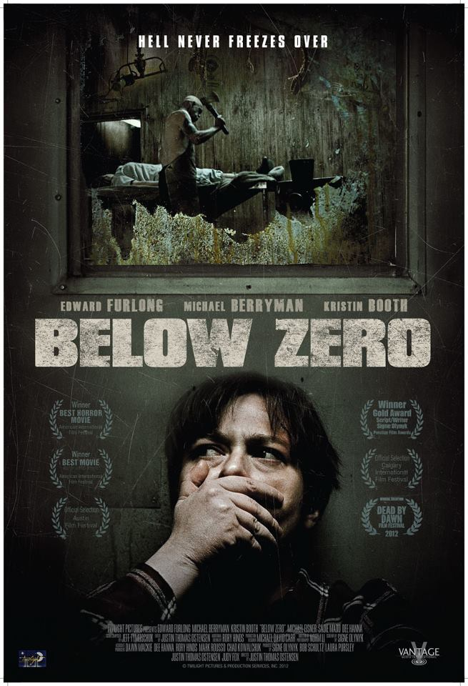 Below Zero (2012) DVDRip.Xvid.AC3-UnKnOwN