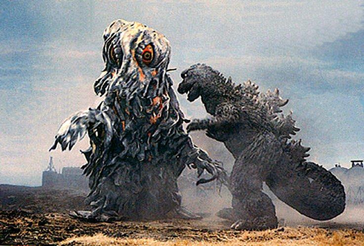 Podcast] &quot-Godzilla vs Hedorah&quot- (1971): Episode 25 Decades of ...