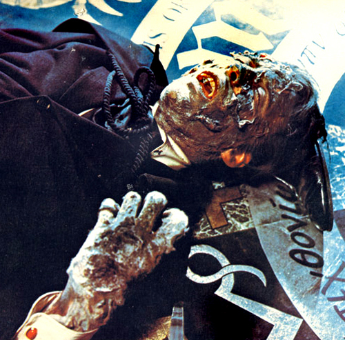 Daily Grindhouse | FROM THE VAULT: HORROR OF DRACULA (1958) FINAL