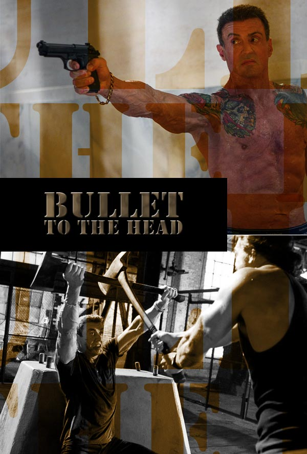 Daily Grindhouse New Trailer For Bullet To The Head With