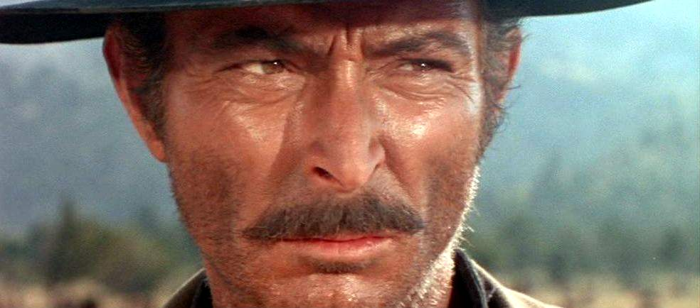 lee van cleef interview