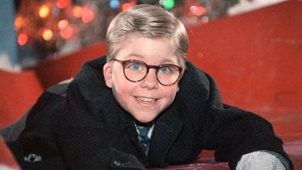 A Christmas Story Ralphie