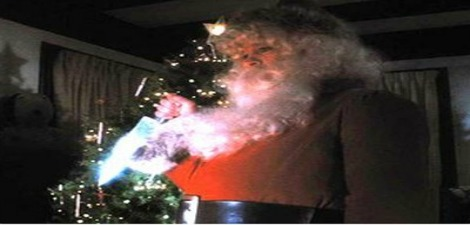 Christmas Evil 1980.Daily Grindhouse From The Vault The Best Of Christmas