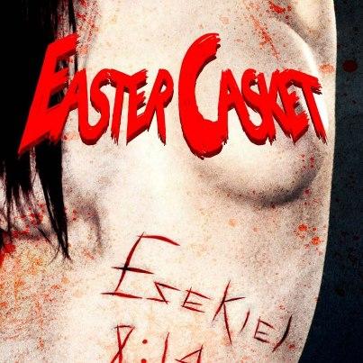 EASTER CAKSET