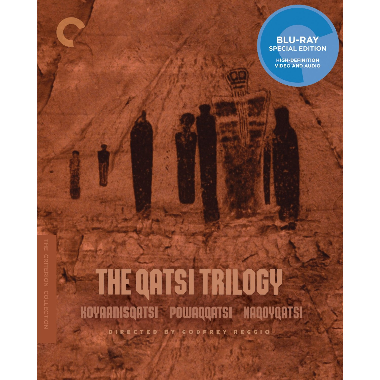 THE QATSI TRILOGY