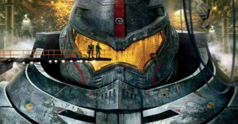 NEW PACIFIC RIM TRAILER SPLASHES DOWN