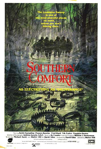 Southern Comfort (1981)