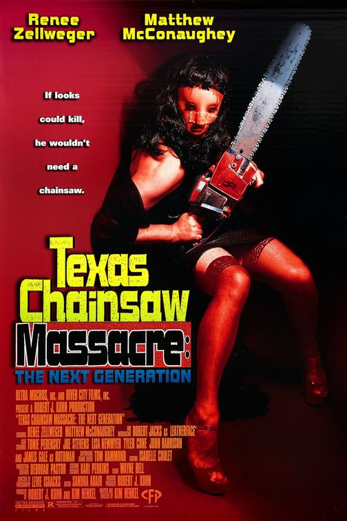 Texas Chainsaw Massacre The Next Generation (1994)