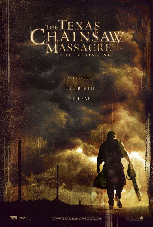 The Texas Chainsaw Massacre The Beginning (2006)