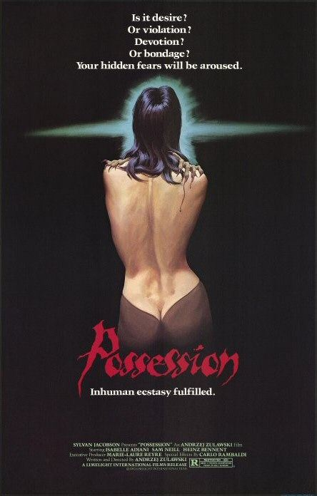 POSSESSION (1981).