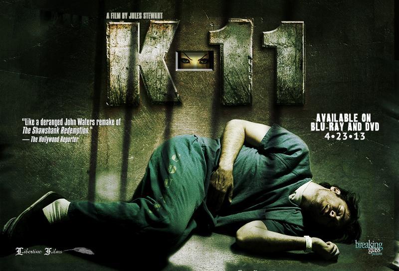 k-11 film
