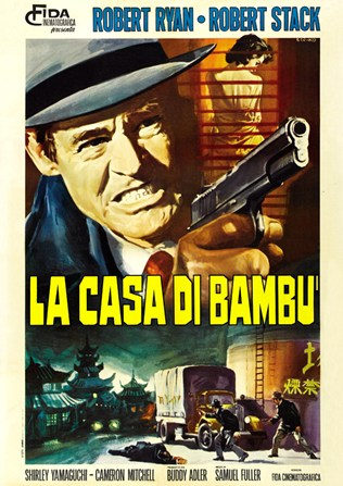 House Of Bamboo (1957)