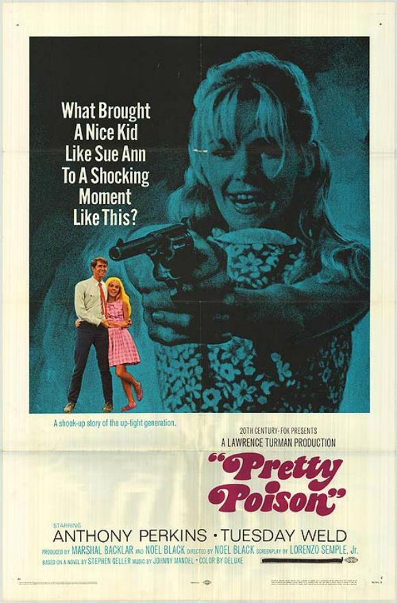 Pretty-Poison