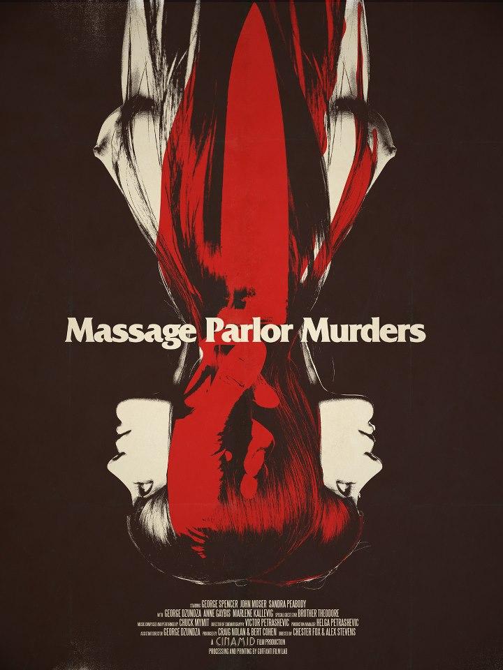 massage parlot