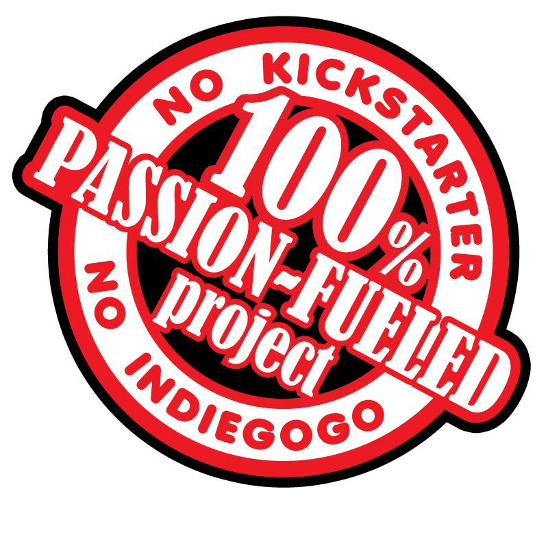 no kickstarter no indiegogo