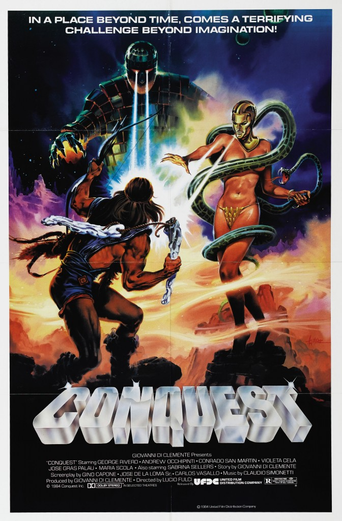 Conquest (1983)