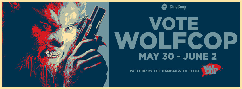 VOTE WOLFCOP_Cover