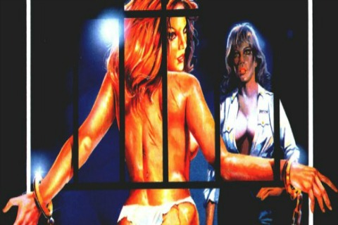 BAD GIRLS BEHIND BARS COLLETION COMING TO DVD FROM BLUE UNDERGROUND