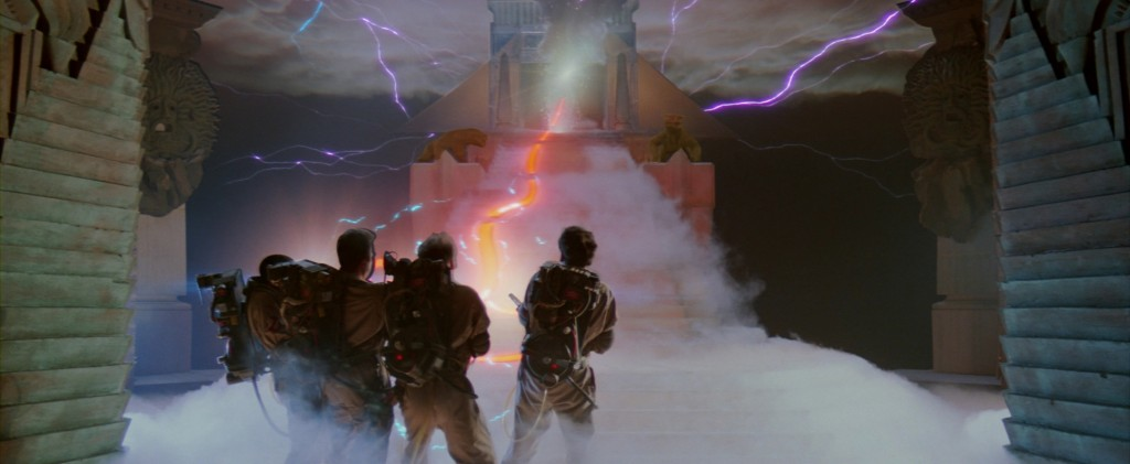 ghostbusters 4k screen grab