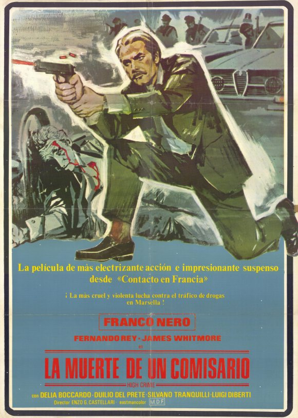 High Crime (1973)