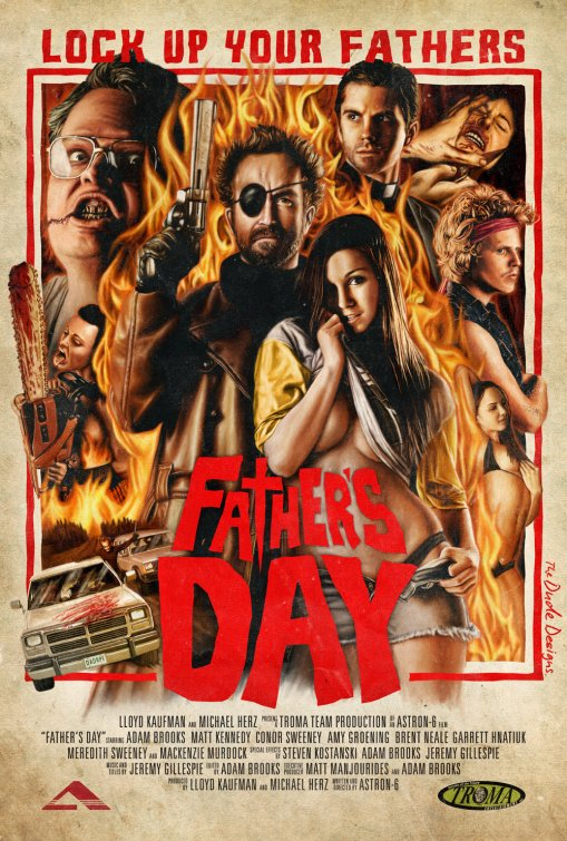 Father's Day (2012)