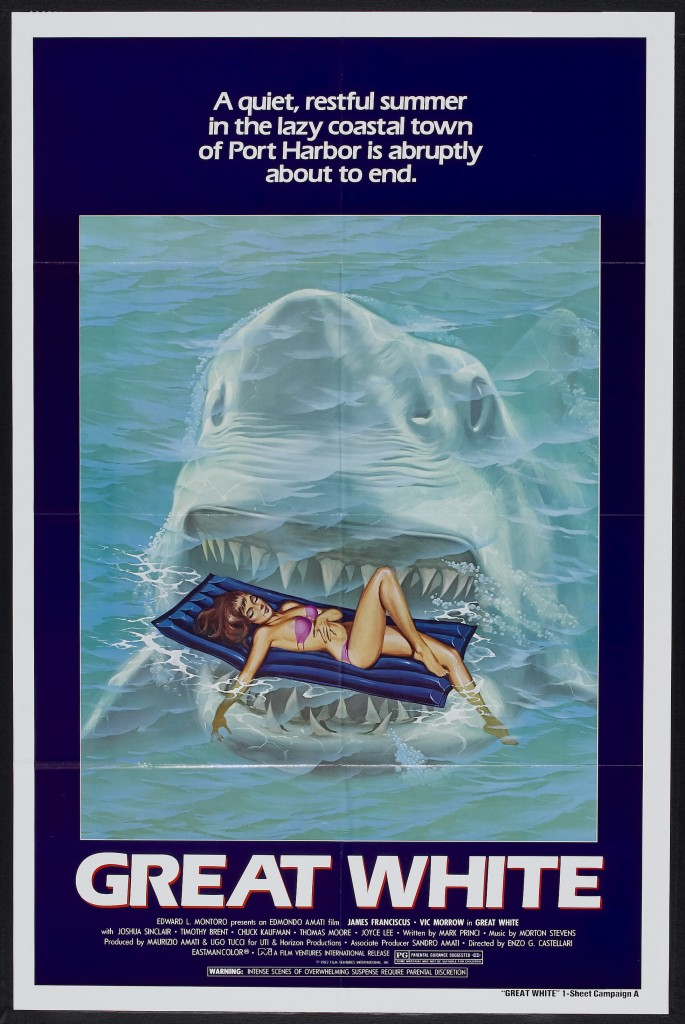 Great White (The Last Shark) (1981)