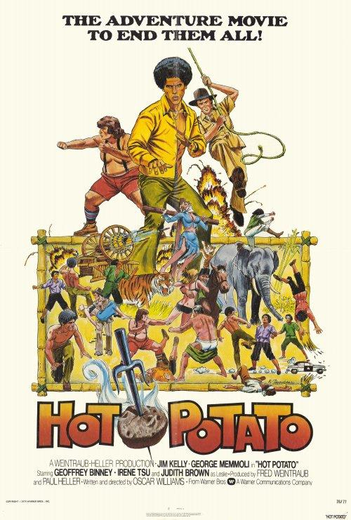 Hot Potato (1975)