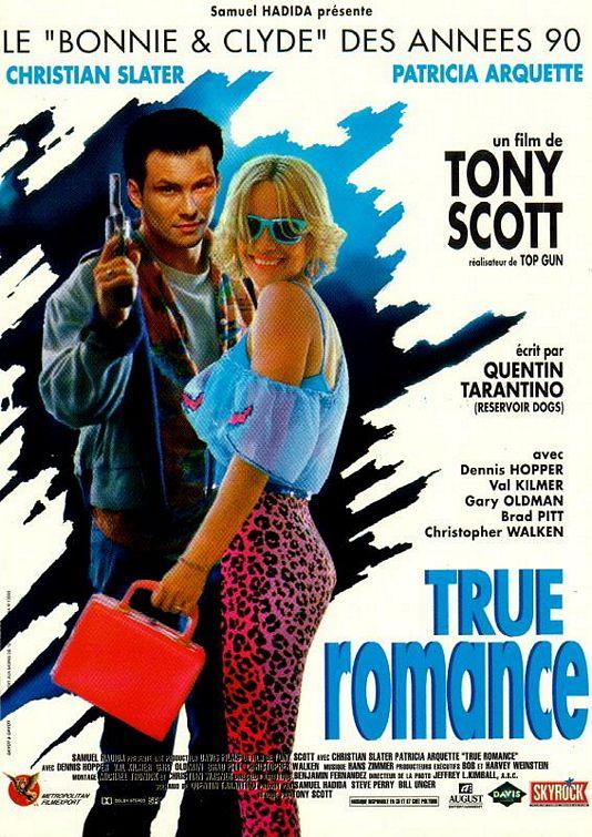 True Romance (1994)