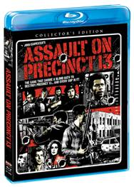 assault on precint 13