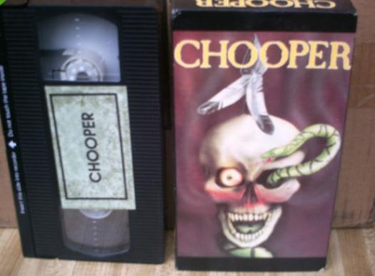 chooper