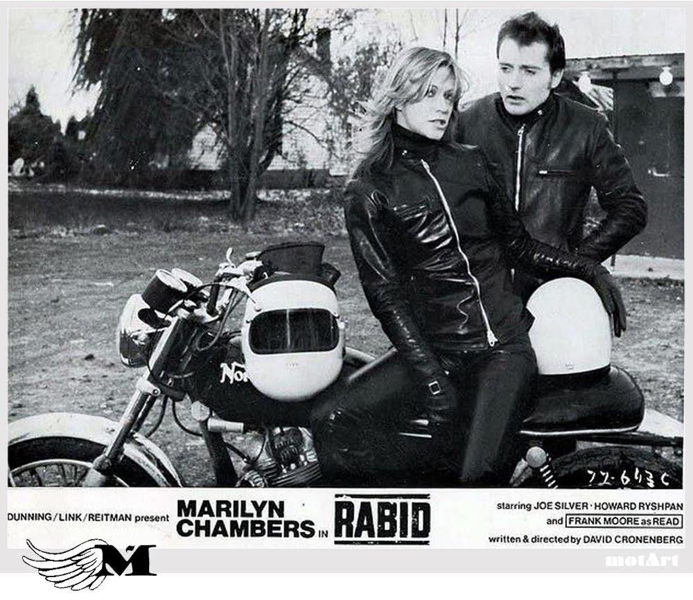 rabid-marilyn chambers