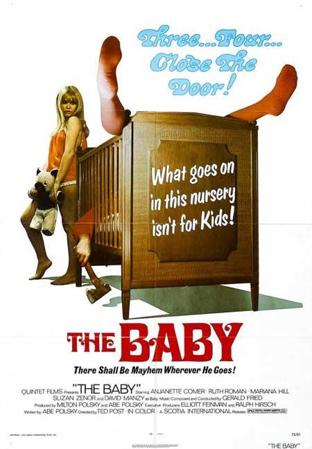 the babyy