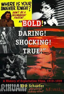 bold daring