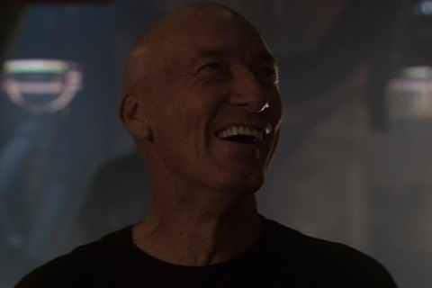 ED LAUTER in STARSHIP TROOPERS 2