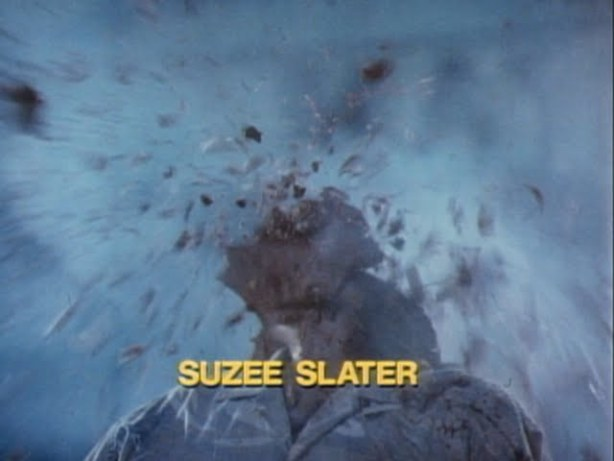 SUZEE SLATER