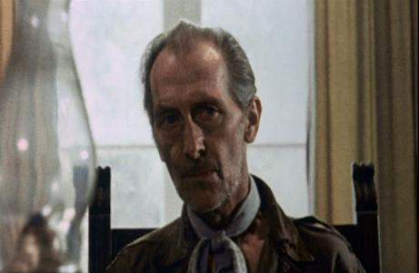 Shock Waves 1977 Peter Cushing