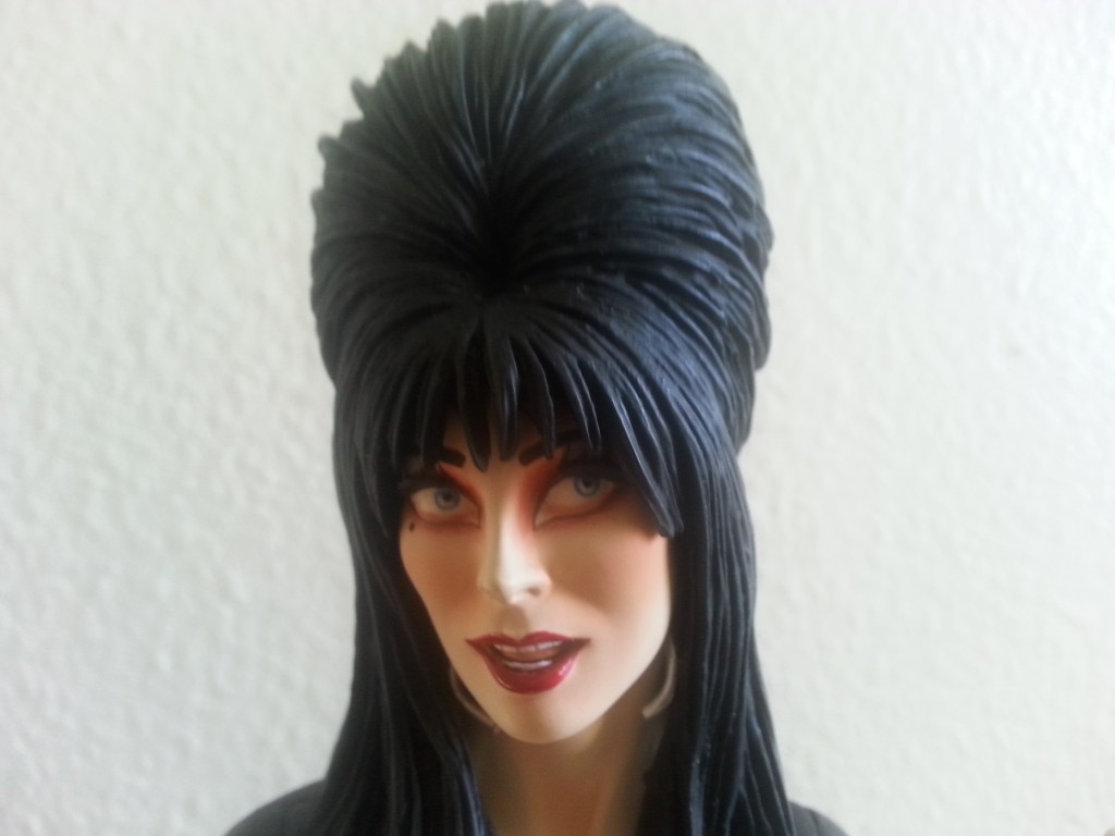 Elvira Tweeterhead