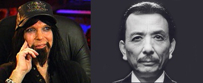 JAMES HONG IS MICK MARS