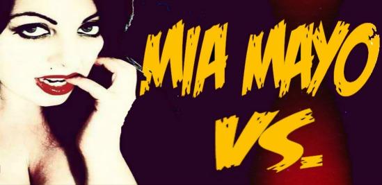 MIA MAYO VS. BRIDE OF CHUCKY (1998)