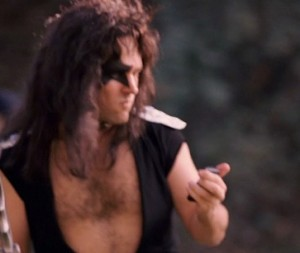 PAUL RUDD IS PAUL STANLEY