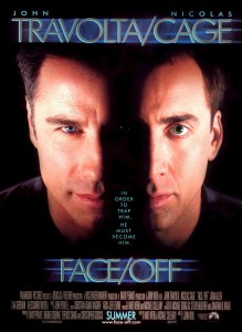 FACE-OFF (1996)