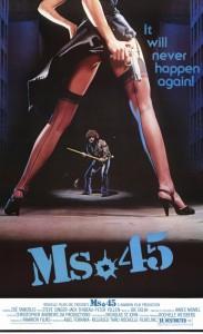 Ms. 45. (1981)