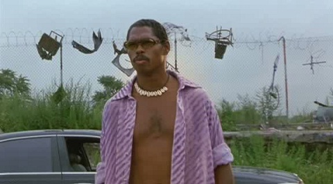 andy richter pootie tang - photo #29