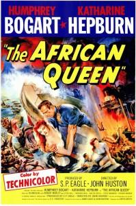 The African Queen (1951)