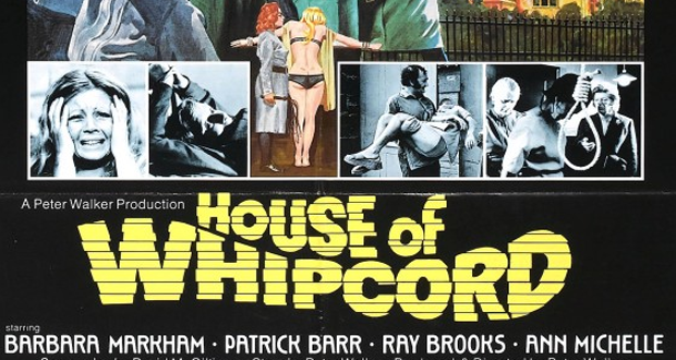 LITTLE MISS RISK'S DUNGEON: HOUSE OF WHIPCORD (1974)