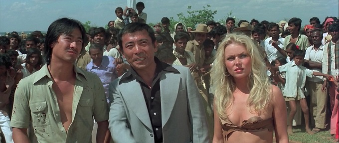 MIGHTY PEKING MAN (1977)