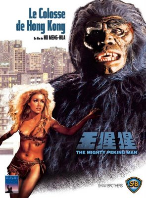 The Mighty Peking Man