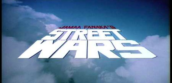 THE DAILY GRINDHOUSE PODCAST EP.16: JAMAA FANAKA'S STREET WARS (1992)