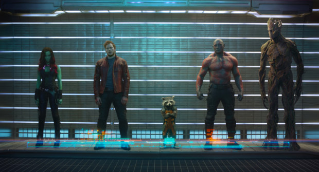 [TRAILER] GUARDIANS OF THE GALAXY (2014)