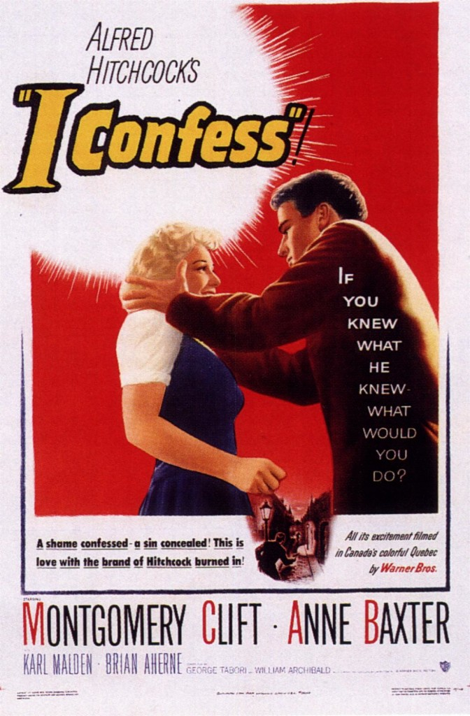 I-Confess